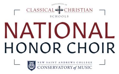ACCS National Honor Choir