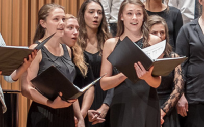 2020 National Honor Choir Auditions are Open