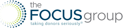 The Focus Group Logo
