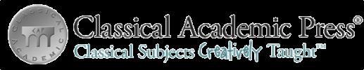 Classical Academic Press Logo
