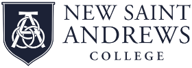 NSA New Saint Andrews Logo